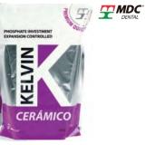 Investimento Cerámico Kelvin MDC