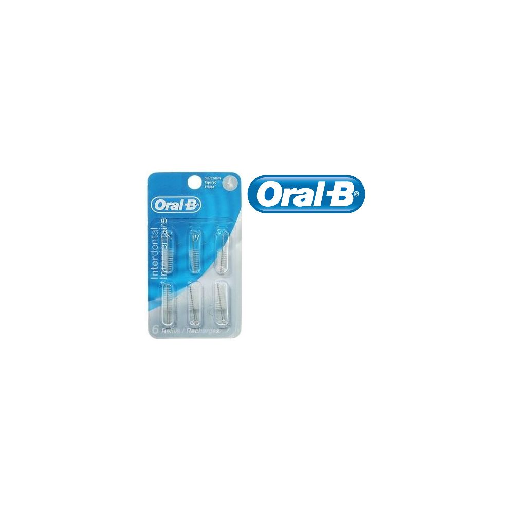 Cepillo Interdental 3.0/6.5mm Oral B