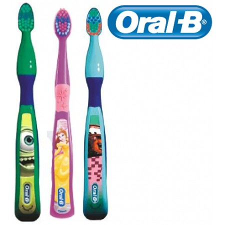 Cepillo Stages Oral B