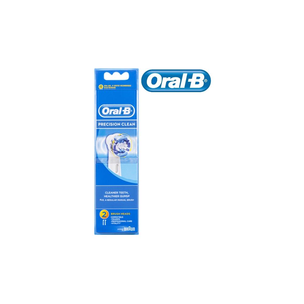 Repuesto para Cepillo Precisión Clean Oral B