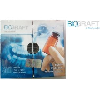 Implante Ortobiológico Biograft