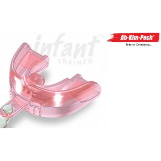 Trainer Baby I Pink