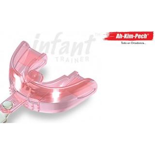 Trainer Baby II Pink