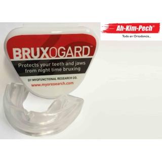 Trainer Bruxogard