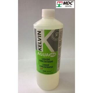 Liquido Concentrado Kelvin Agua 500ml