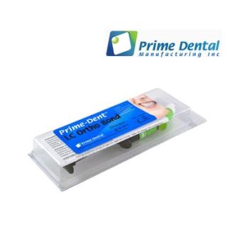 Resina para ortodoncia Prime Dent
