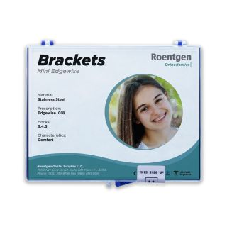 Brackets Roentgen Mini...
