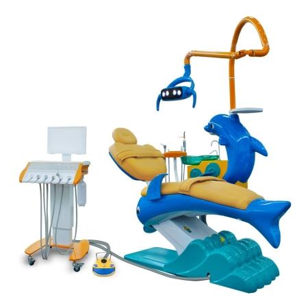Unidad Dental Infantil Roentgen RTG-326