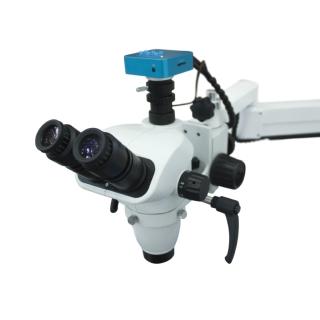 Microscopio para Endodoncia...