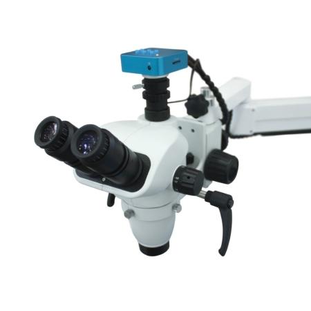 Microscopio para Endodoncia y Procedimientos Dentales RTG-x25
