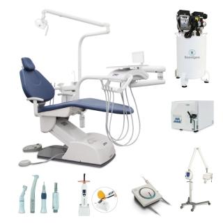 Unidad Dental Dabi Atlante...