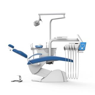 Unidad Dental Ritter R400...