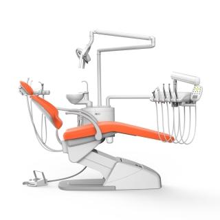 Unidad Dental Ritter...