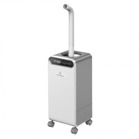 Humidificador Ultrasónico & Nebulizador Desinfectante Roentgen RTG-V160A