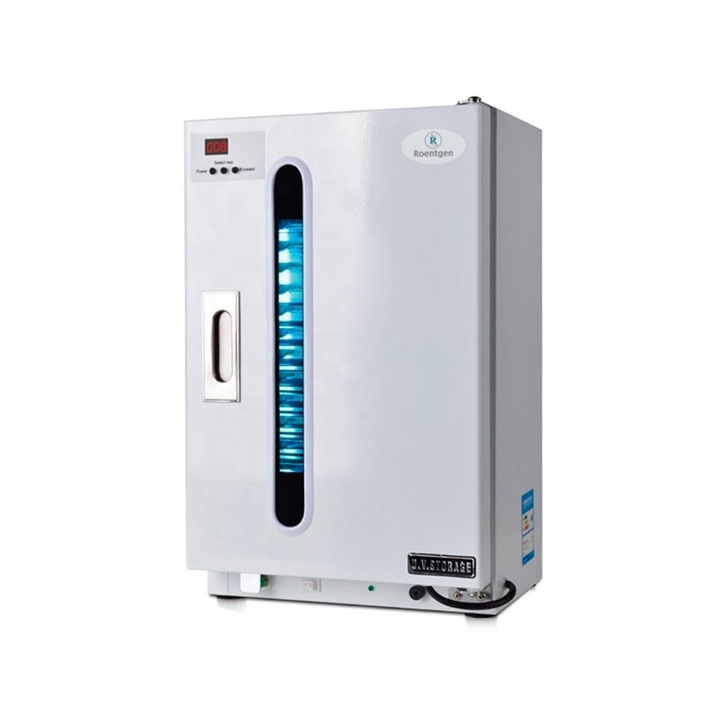 Esterilizador Luz UV-C  RTG-1601D 27 Lt