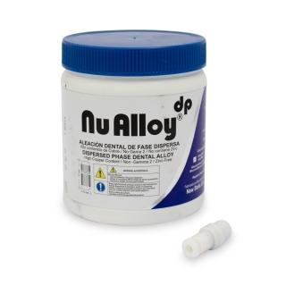 Amalgama Nu Alloy