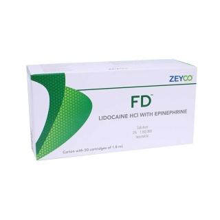Anestesia FD 2% Zeyco caja...