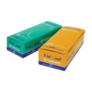 Agujas Terumo Caja c/100 pz