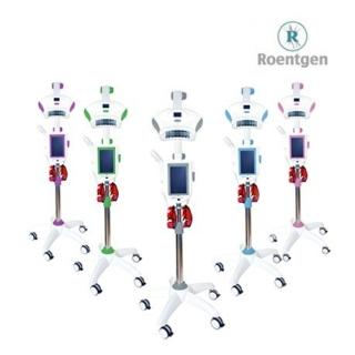 Lámpara de Blanqueamiento Dental Roentgen RTG-887