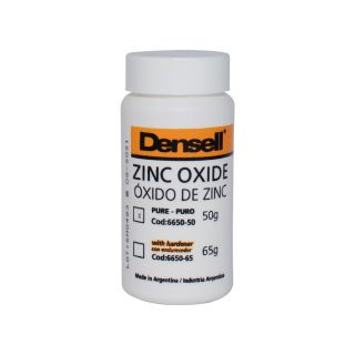 Oxido de Zinc C/Endurecedor...