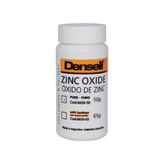 Oxido de Zinc Puro 65g