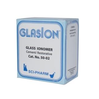 Ionomero de vidrio Glasion
