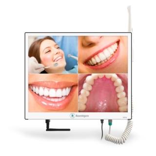 Monitor Dental con Cámara...