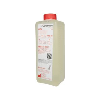 Revelador 1095 ml Carestream