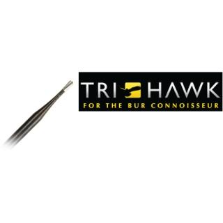 Fresas de Carburo Trihawk