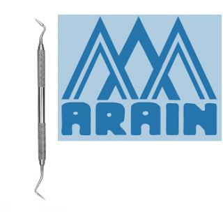 Condensador Mortonson Arain