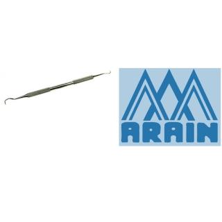 Explorador dental Arain