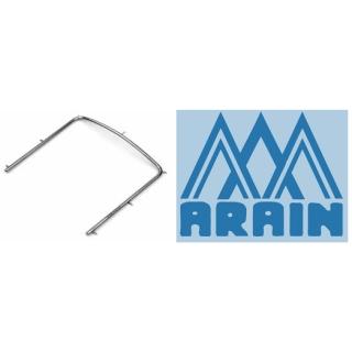 Arco de young metal Arain