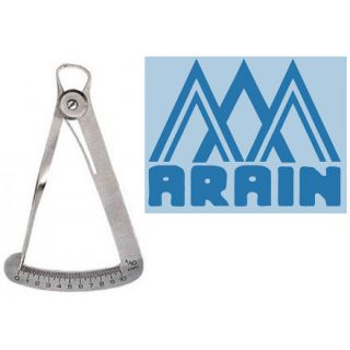 Calibrador para metal Arain