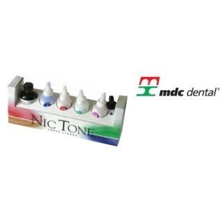 Estuche de Ortodoncia 4x1 Nic Tone