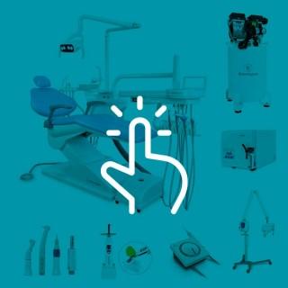 Unidades Dentales en Paquete