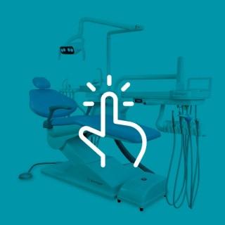 Unidades dentales solas