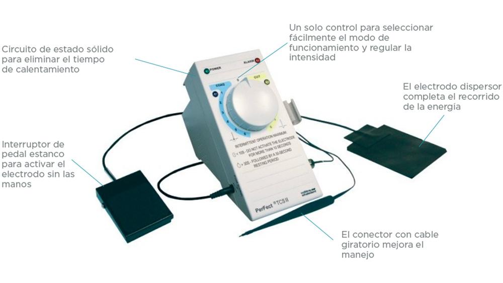 Electrobisturi informacion