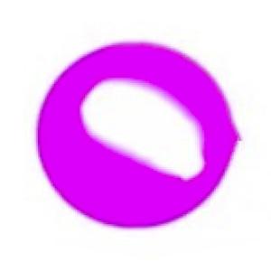 Circulo violeta