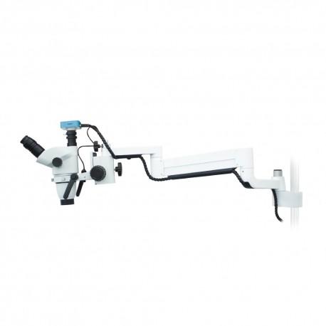 Microscopio fijo sin medida