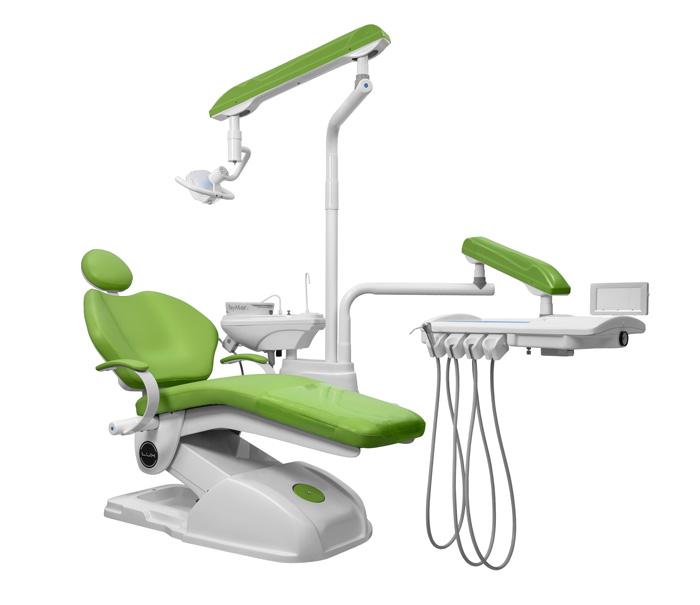 Unidad Dental Peymar Lux Joy